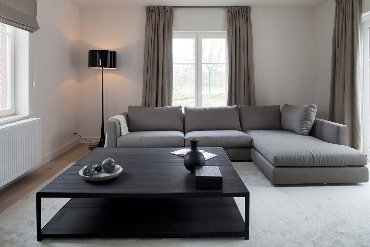Aménagement, rénovation, transformation maison appartement | DLP Belgium à Woluwe-Saint-Pierre, Bruxelles