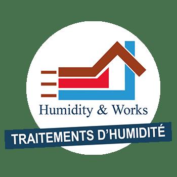 Logo Traitements d'humidité | DLP Belgium Woluwe-Saint-Pierre, Bruxelles